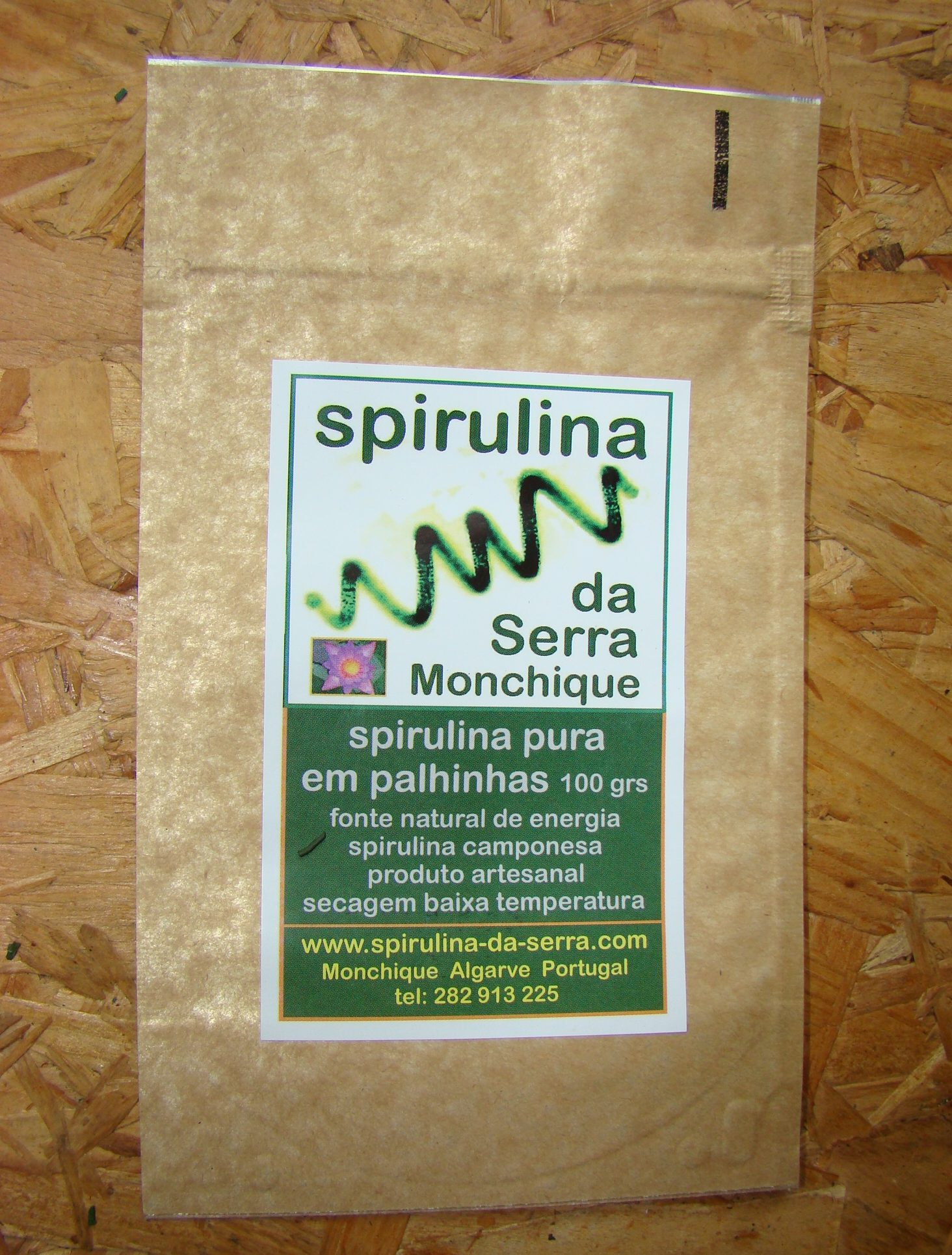 Direct sale Spirulina sprinkles